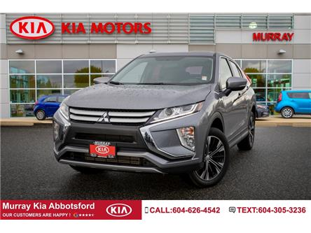 2019 Mitsubishi Eclipse Cross ES (Stk: M1497) in Abbotsford - Image 1 of 30