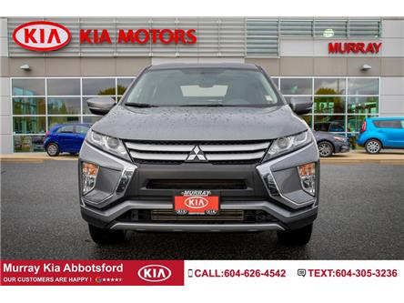 2019 Mitsubishi Eclipse Cross ES (Stk: M1497) in Abbotsford - Image 2 of 30