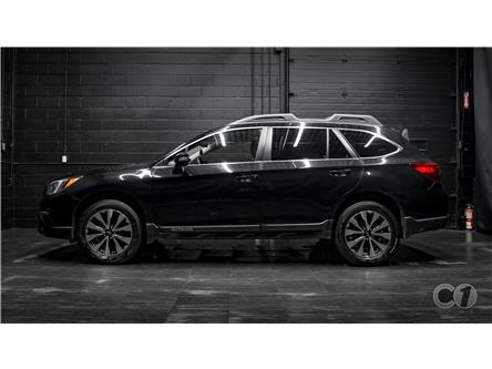 2017 Subaru Outback 2.5i Limited (Stk: CT19-569) in Kingston - Image 1 of 35