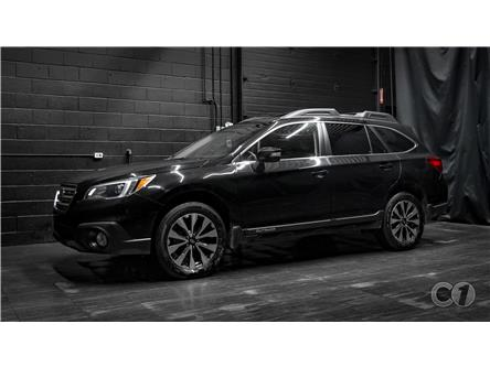 2017 Subaru Outback 2.5i Limited (Stk: CT19-569) in Kingston - Image 2 of 35