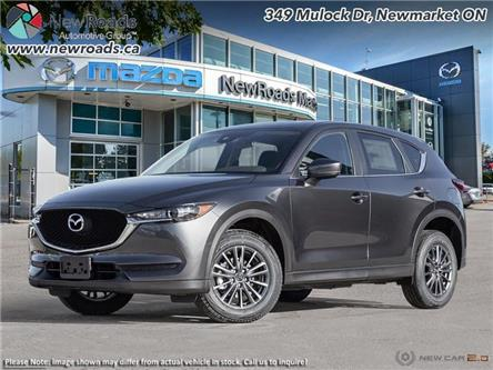 2020 Mazda CX-5 GX (Stk: 41487) in Newmarket - Image 1 of 23