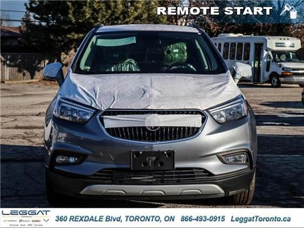 2020 Buick Encore Sport Touring (Stk: 021292) in Etobicoke - Image 2 of 26
