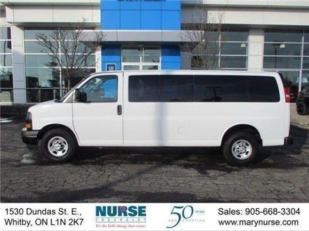 2019 Chevrolet Express 3500 LS (Stk: 10X257) in Whitby - Image 2 of 20