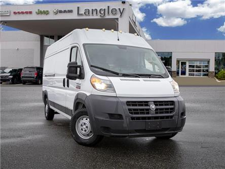 2017 RAM ProMaster 3500 High Roof (Stk: LC0050) in Surrey - Image 1 of 18