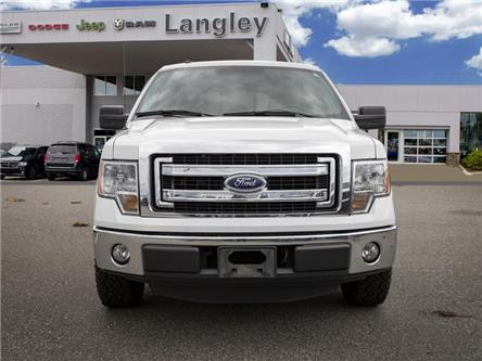 2014 Ford F-150 XLT (Stk: L144356A) in Surrey - Image 2 of 27