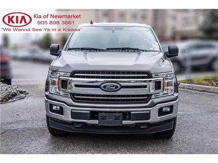 2019 Ford F-150 XLT (Stk: P1091) in Newmarket - Image 2 of 20