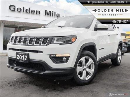 2017 Jeep Compass North (Stk: P4920A) in North York - Image 1 of 30