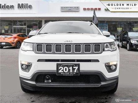 2017 Jeep Compass North (Stk: P4920A) in North York - Image 2 of 30