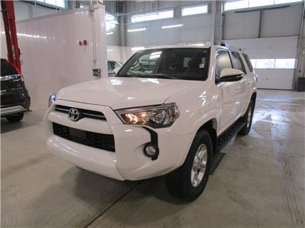2020 Toyota 4Runner Base (Stk: 209075) in Moose Jaw - Image 1 of 44