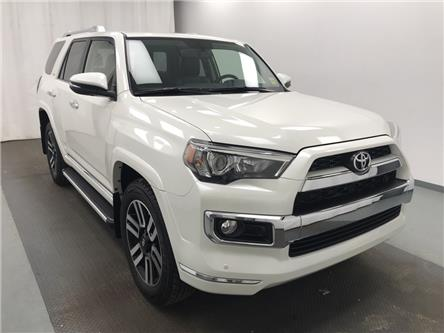 2018 Toyota 4Runner SR5 (Stk: 213163) in Lethbridge - Image 1 of 28
