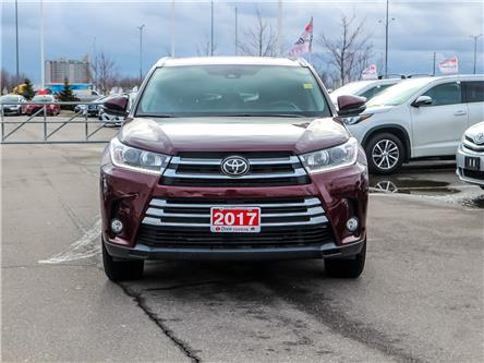 2017 Toyota Highlander  (Stk: D190542A) in Mississauga - Image 2 of 26