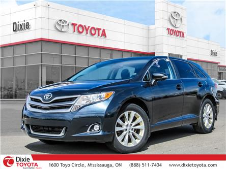 2014 Toyota Venza Base (Stk: 72175) in Mississauga - Image 1 of 24