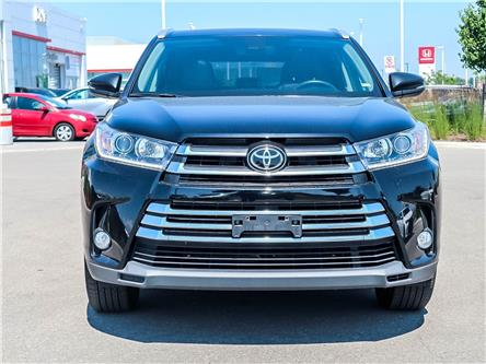 2017 Toyota Highlander XLE (Stk: D191612A) in Mississauga - Image 2 of 30