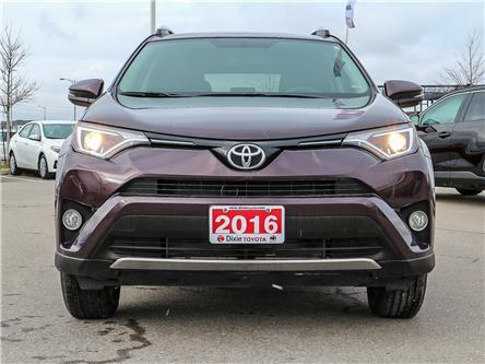 2016 Toyota RAV4  (Stk: 72312) in Mississauga - Image 2 of 28