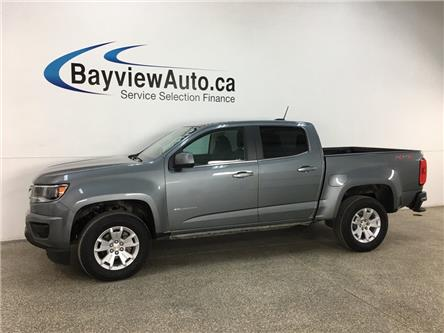 2019 Chevrolet Colorado LT (Stk: 36170EW) in Belleville - Image 1 of 24
