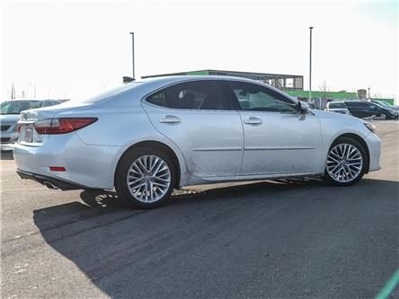2018 Lexus ES 350 Base (Stk: D192143A) in Mississauga - Image 2 of 22