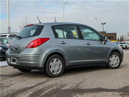 2009 Nissan Versa  (Stk: D192038B) in Mississauga - Image 2 of 7