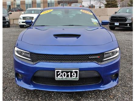 2019 Dodge Charger GT (Stk: D0227) in Leamington - Image 2 of 30