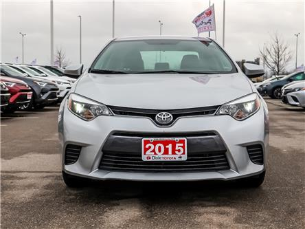 2015 Toyota Corolla  (Stk: D192302A) in Mississauga - Image 2 of 26