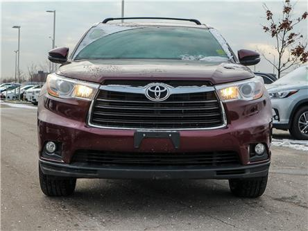 2015 Toyota Highlander  (Stk: 47613A) in Mississauga - Image 2 of 27