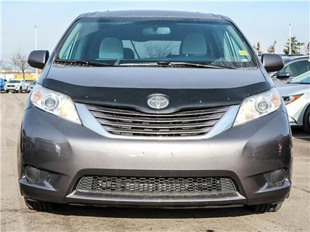 2015 Toyota Sienna  (Stk: D200560A) in Mississauga - Image 2 of 25