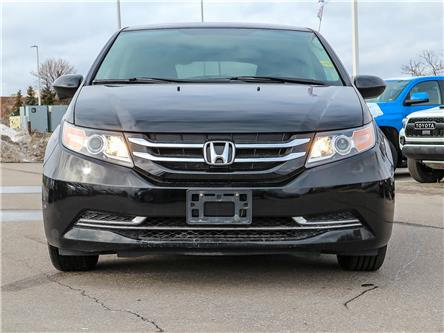2016 Honda Odyssey EX (Stk: D192305A) in Mississauga - Image 2 of 29
