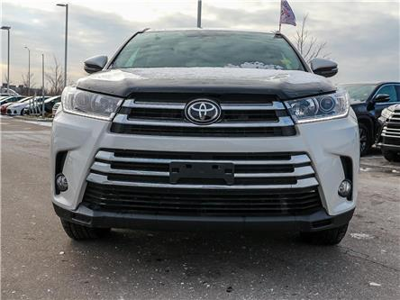 2017 Toyota Highlander XLE (Stk: D192320A) in Mississauga - Image 2 of 28