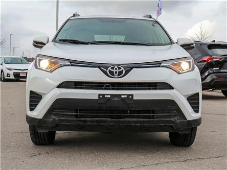2016 Toyota RAV4 LE (Stk: D192321A) in Mississauga - Image 2 of 27