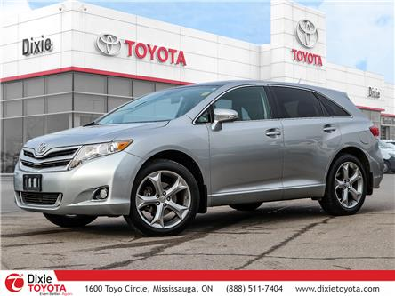 2016 Toyota Venza Base V6 (Stk: D192326A) in Mississauga - Image 1 of 29