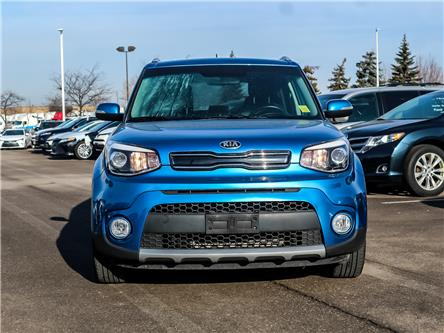 2018 Kia Soul  (Stk: D192290A) in Mississauga - Image 2 of 26