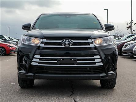 2019 Toyota Highlander  (Stk: 72349) in Mississauga - Image 2 of 27