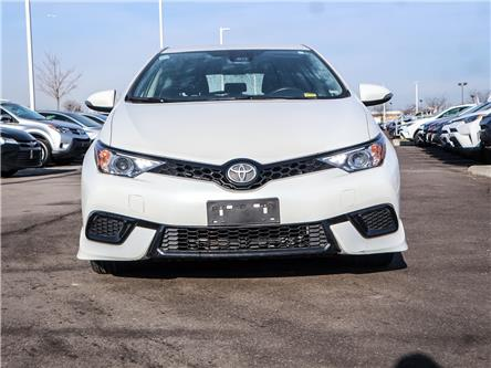 2017 Toyota Corolla iM Base (Stk: D192292A) in Mississauga - Image 2 of 27