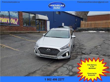 2019 Hyundai Sonata Preferred (Stk: 785275) in Dartmouth - Image 1 of 22