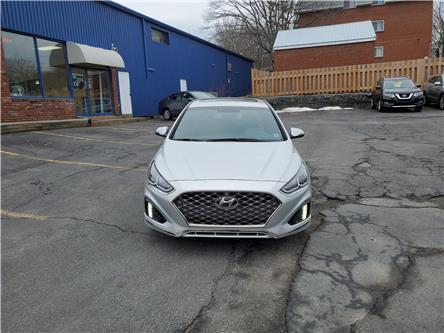 2019 Hyundai Sonata Preferred (Stk: 785275) in Dartmouth - Image 2 of 22