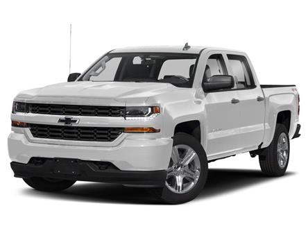 2018 Chevrolet Silverado 1500 Silverado Custom (Stk: 1670A) in Sussex - Image 1 of 9