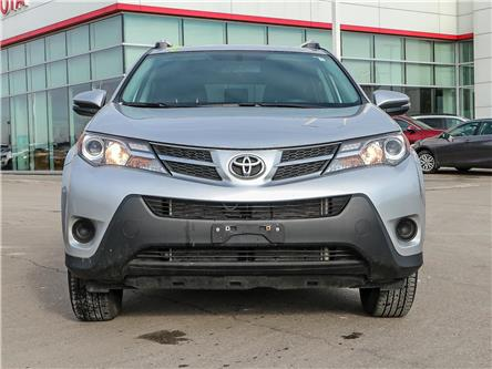 2015 Toyota RAV4  (Stk: D200666A) in Mississauga - Image 2 of 26