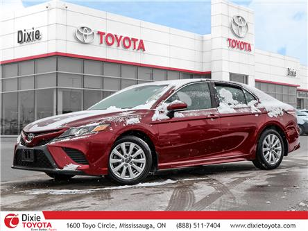 2018 Toyota Camry  (Stk: D200700A) in Mississauga - Image 1 of 23