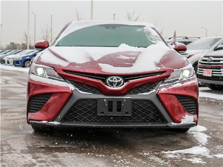 2018 Toyota Camry  (Stk: D200700A) in Mississauga - Image 2 of 23