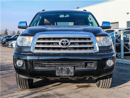 2016 Toyota Sequoia Platinum 5.7L V8 (Stk: 72354) in Mississauga - Image 2 of 30