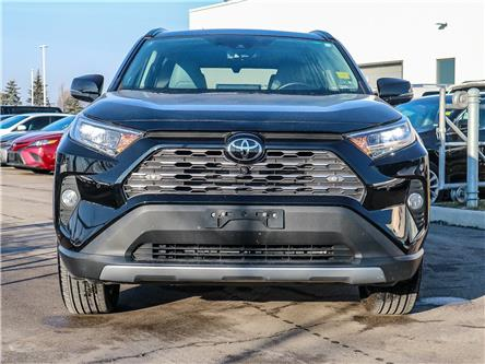 2019 Toyota RAV4 Limited (Stk: 72355) in Mississauga - Image 2 of 30