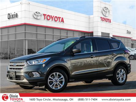2018 Ford Escape SEL (Stk: D200608A) in Mississauga - Image 1 of 25