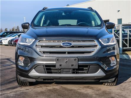 2018 Ford Escape SEL (Stk: D200608A) in Mississauga - Image 2 of 25