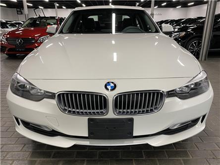 2014 BMW 320i xDrive (Stk: 5210) in Oakville - Image 2 of 24
