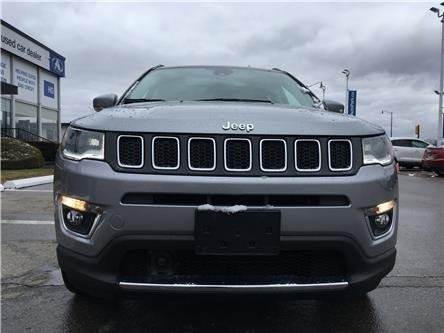 2018 Jeep Compass Limited (Stk: 18-14939) in Brampton - Image 2 of 28