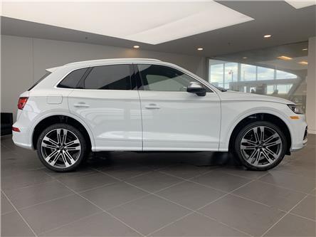 2020 Audi SQ5 3.0T Progressiv (Stk: 51309) in Oakville - Image 2 of 21