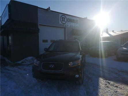 2011 Hyundai Santa Fe GL 3.5 (Stk: -) in Winnipeg - Image 1 of 14
