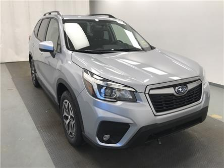 2020 Subaru Forester Touring (Stk: 213538) in Lethbridge - Image 1 of 28