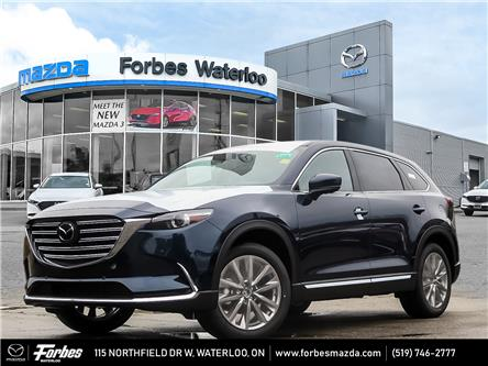 2020 Mazda CX-9 GT (Stk: F6845) in Waterloo - Image 1 of 13