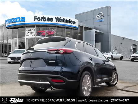 2020 Mazda CX-9 GT (Stk: F6845) in Waterloo - Image 2 of 13