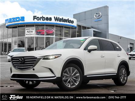 2020 Mazda CX-9 GT (Stk: F6844) in Waterloo - Image 1 of 13